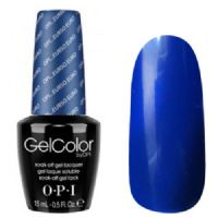 Eurso Euro -  OPI GelColor UV Polish - 15ml